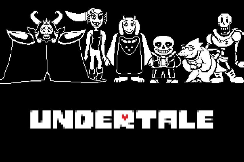 You Should Be Playing 'Undertale.' Here's Why.