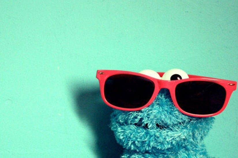 Cookie Monster Background Wallpaper Full HD
