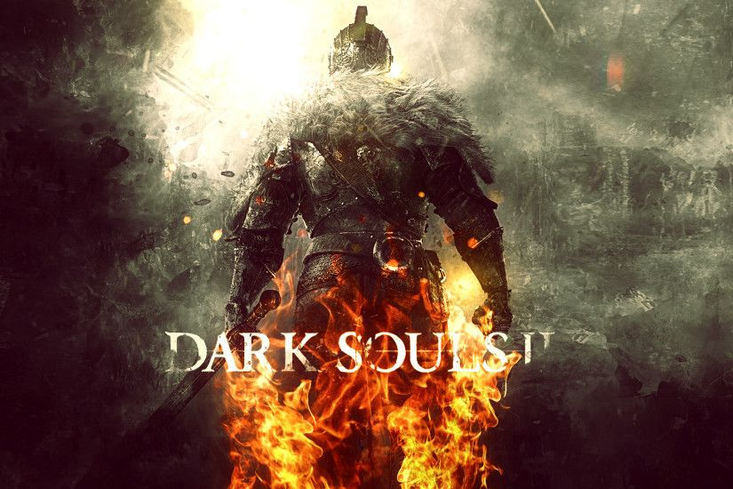 dark souls 2 wallpaper A1. Â«Â«