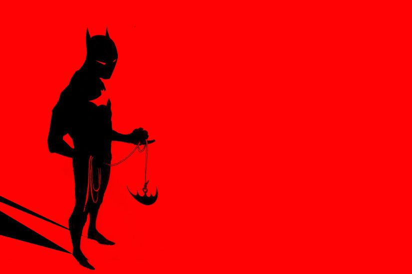 Batman Beyond Wallpapers Phone