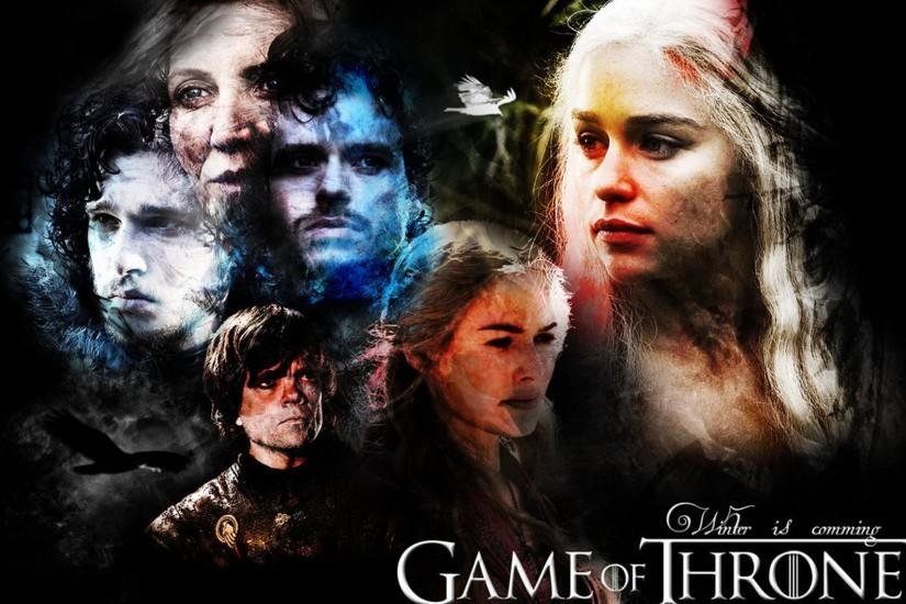 Game of Thrones Television Series - Wallpaper, High Definition, High .