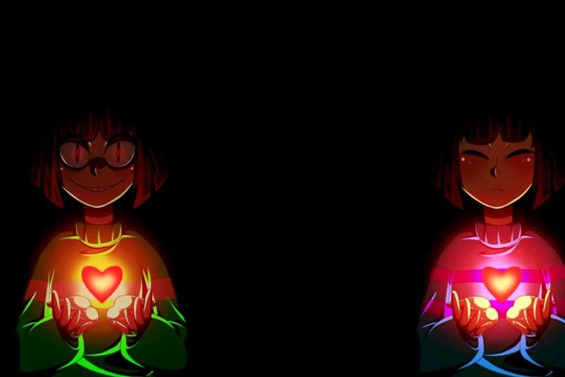 undertale desktop background 1920x1080 for windows 7