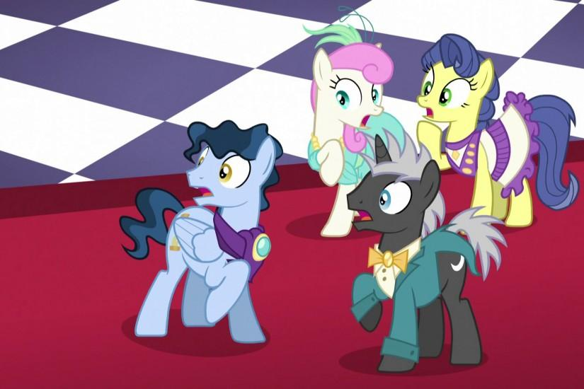 Dark Moon | My Little Pony Friendship is Magic Wiki | Fandom powered by  Wikia