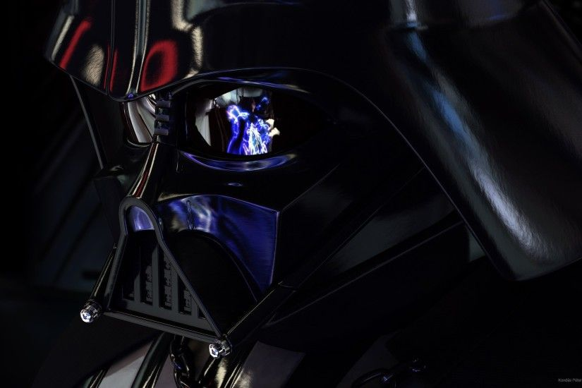 Movie - Star Wars - Darth Vader Wallpaper