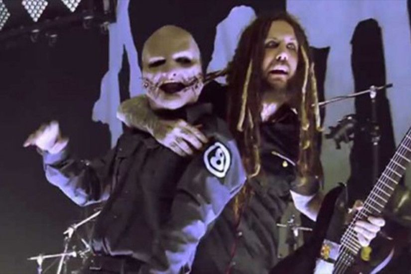 SLIPKNOT's Corey Taylor Is Recording Vocals For The New KORN Album - Rock  Feed