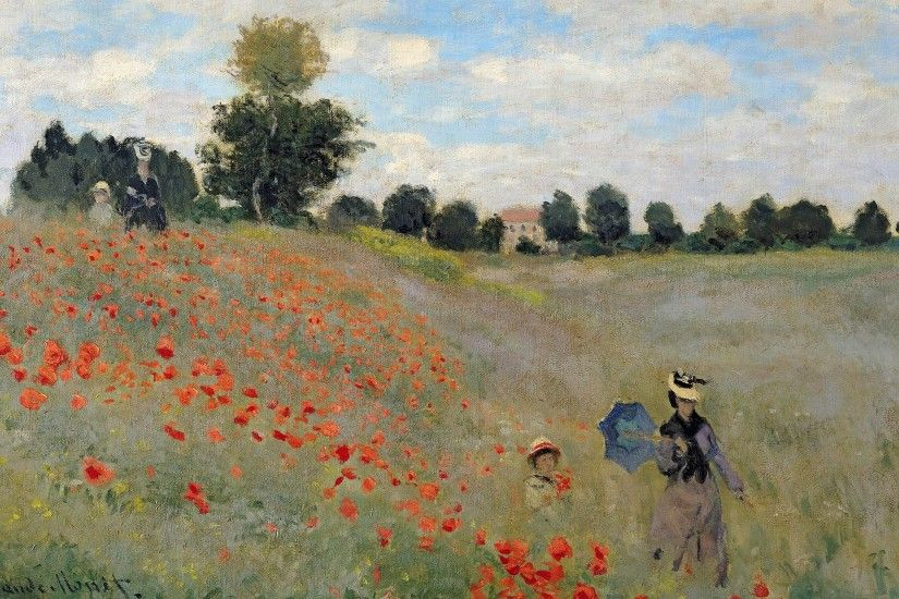 Help identifying an Impressionist painting - impressionism | Ask ..