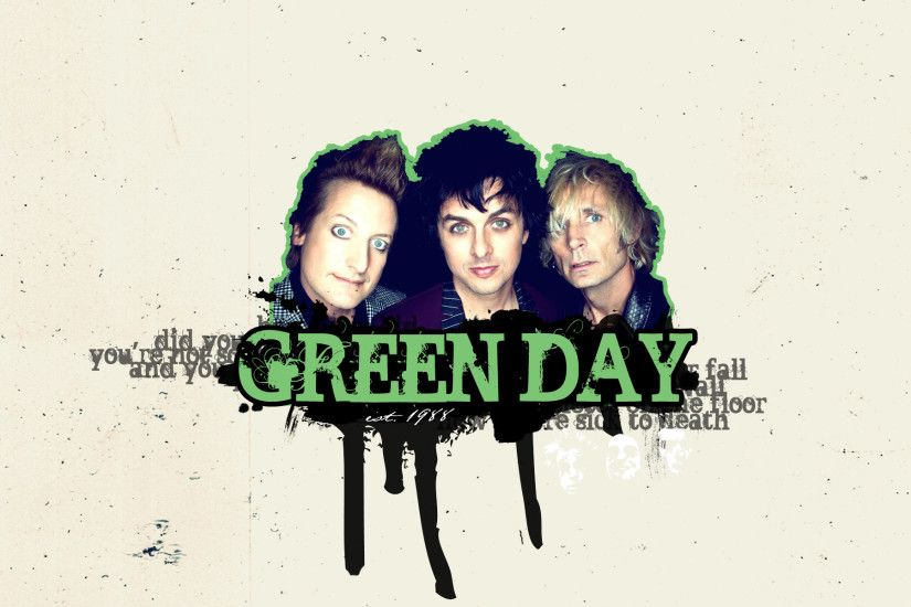 ... X-Kid/Green Day Wallpaper by Darkness-Matters