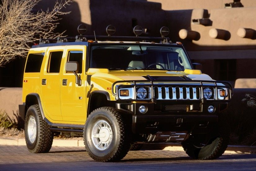 2007 Hummer H2 Pictures, History, Value, Research, News - conceptcarz.com