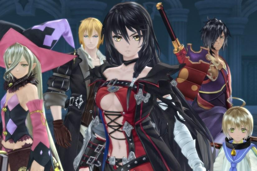 Explore Tales Of Berseria, Games Images, and more!