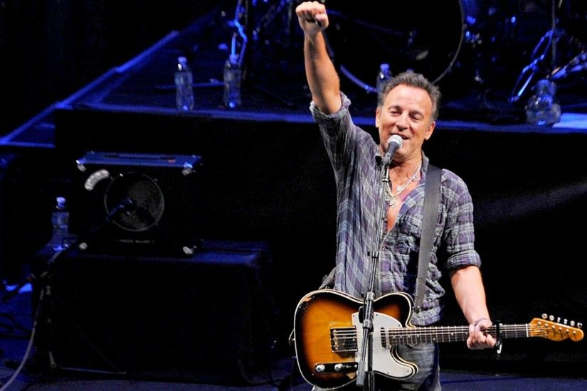BBC Radio 4 - Front Row, Titian saved; Bruce Springsteen's new album - Bruce  Springsteen album