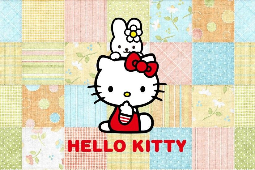 Hello Kitty Wallpapers 2010 - 1615497