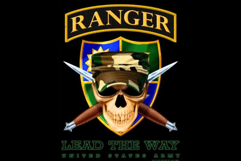 Wallpapers For > Army Ranger Wallpaper