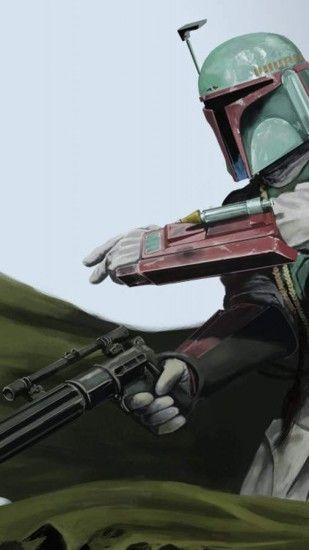 star wars wallpaper hd boba fett