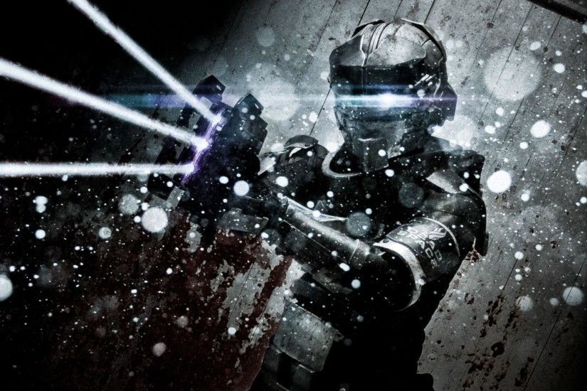 Dead Space 2 Wallpapers in HD