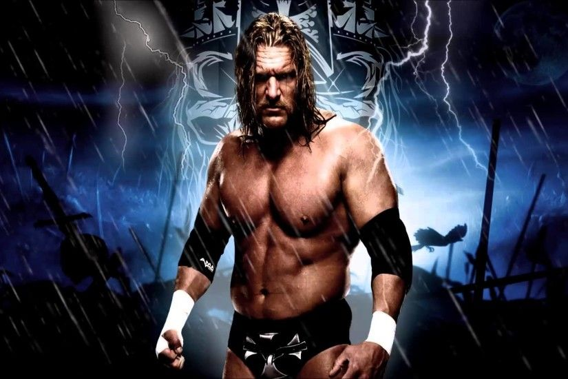 ... WWE Wallpapers, WWE PPV's Triple H responds to Seth Rollins' TakeOver  invasion: WWE.com .