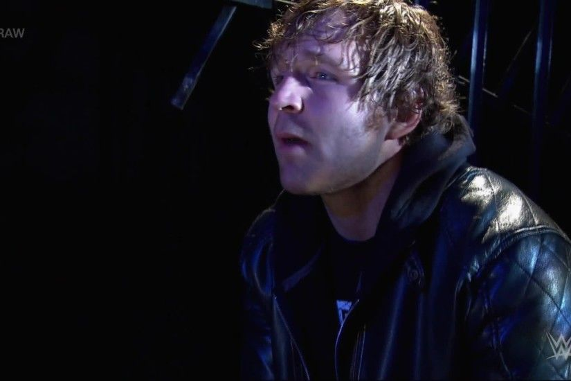 WWE Main Event results: Dean Ambrose beats Justin Gabriel with Dirty Deeds  in Liverpool