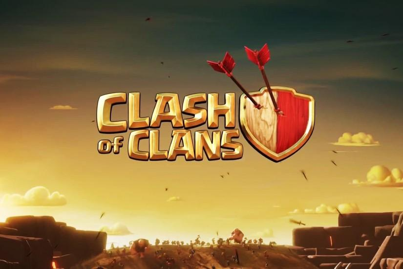 download clash of clans wallpaper 1920x1080