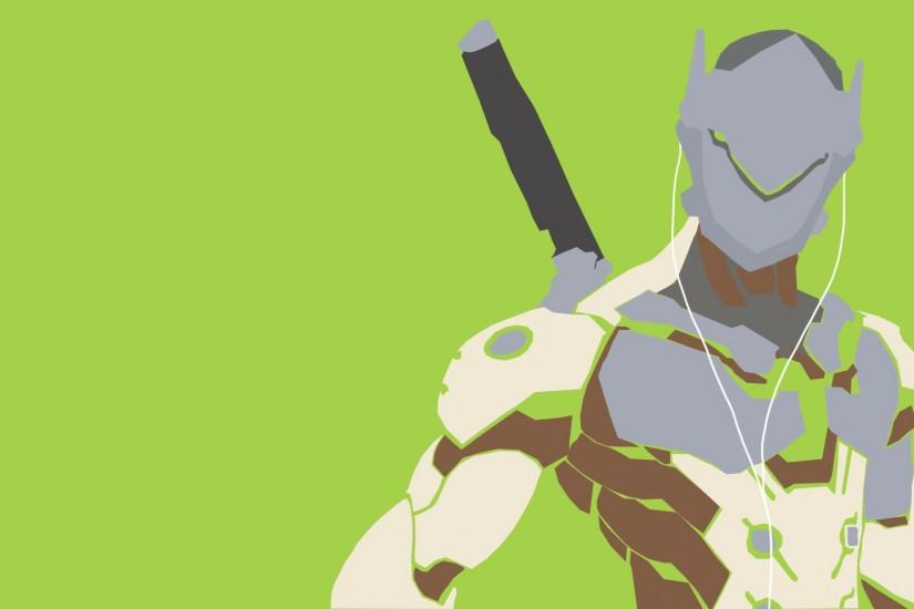 genji wallpaper 1920x1080 for tablet