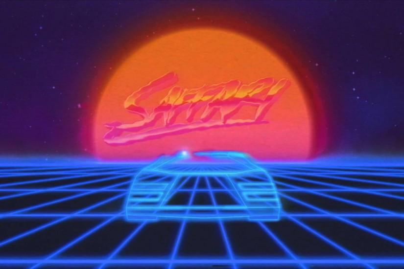 download free synthwave wallpaper 1920x1080
