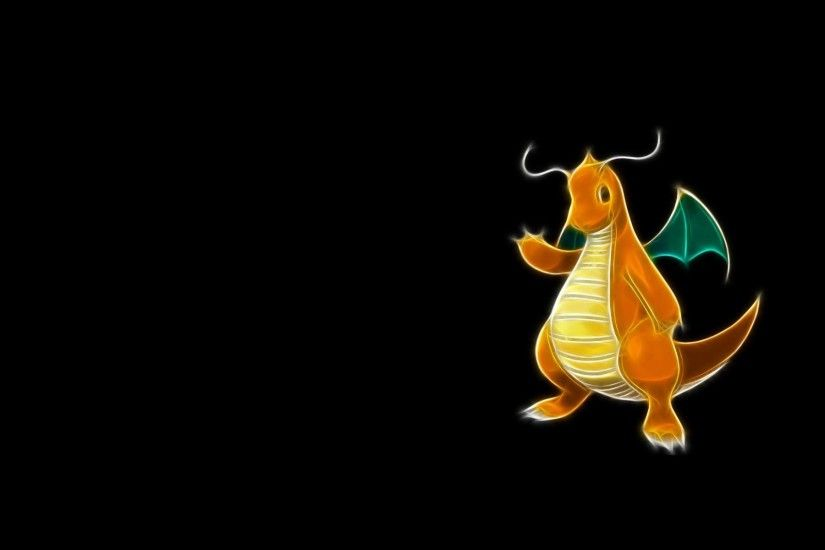 Dragonite Wallpapers HD | HD Wallpapers, Backgrounds, Images, Art ..