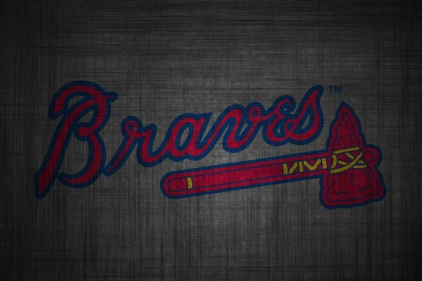 6 HD Atlanta Braves Wallpapers - HDWallSource.com