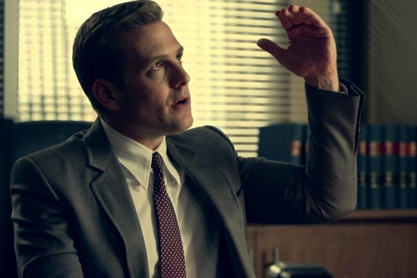 ... 1920x1080 18 Things to Learn From Harvey Specter of Suits