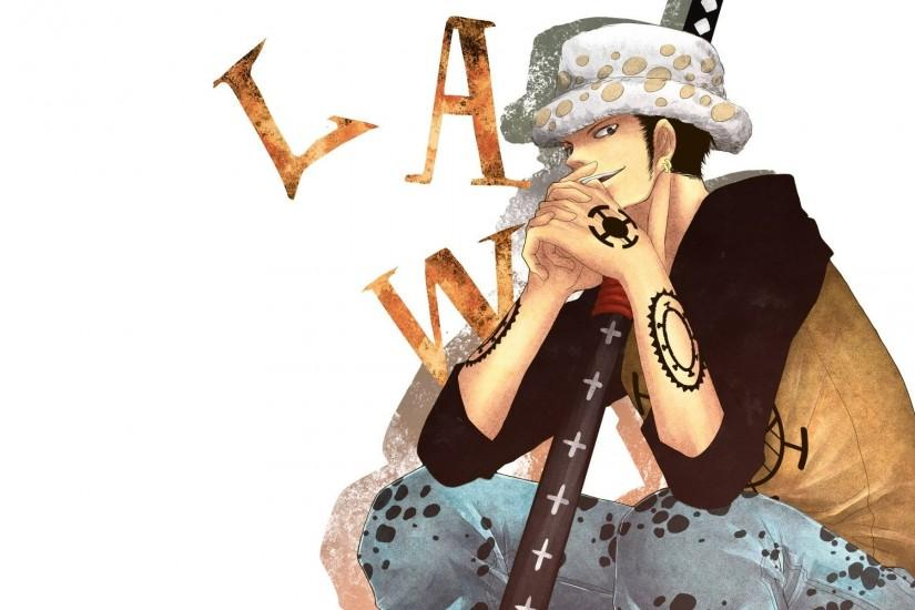 Trafalgar Law Katana Anime Picture One ... Wallpaper HD 1057