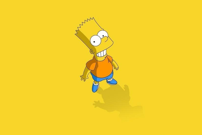 Bart Simpson Wallpaper 559810
