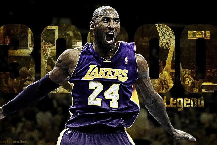 Free Kobe Bryant Wallpapers HD.