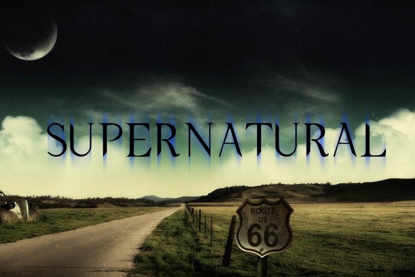 Supernatural wallpaper | 1920x1080 | #73729