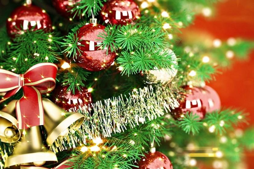 christmas tree wallpaper 1920x1080 download free