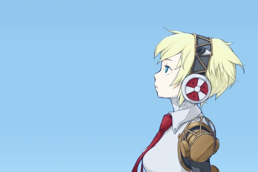 Android Persona series Persona 3 Persona 4: Arena Aigis Persona 3: FES  wallpaper | 1920x1080 | 243497 | WallpaperUP