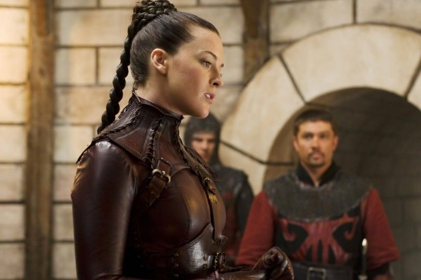Download Wallpaper · Back. bridget regan legend of the seeker kahlan ...