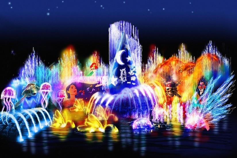 Awesome Disneyland HQ Wallpapers | World's Greatest Art Site