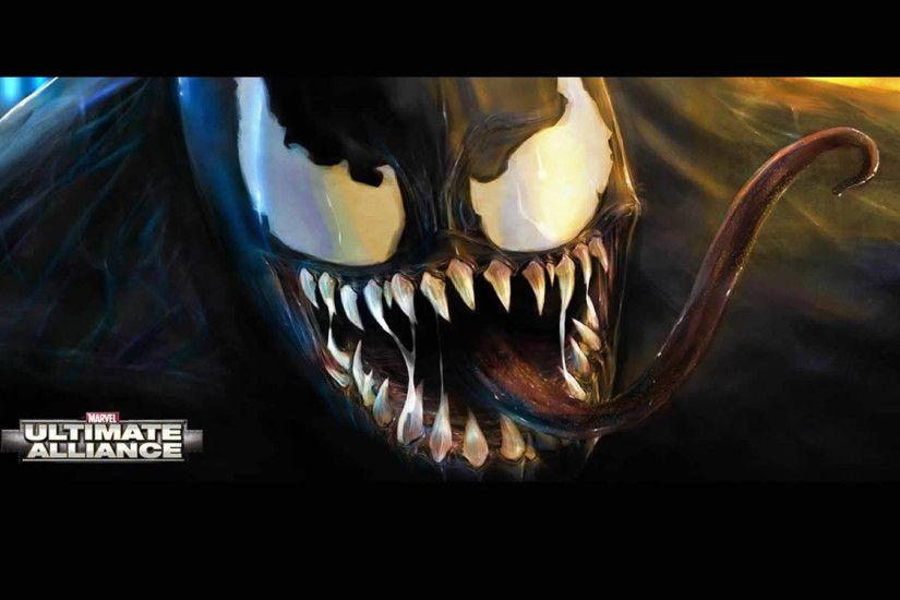 Venom Wallpapers ·① WallpaperTag