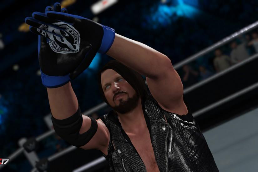 Aj Styles Wallpaper Download Free Cool Full Hd Backgrounds For