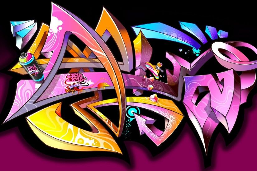 graffiti widescreen hd wallpapers