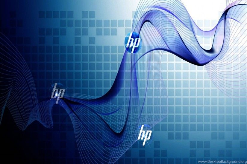 Wallpapers Hewlett Packard Hp Graphics Desktop Wallpapers 3D .