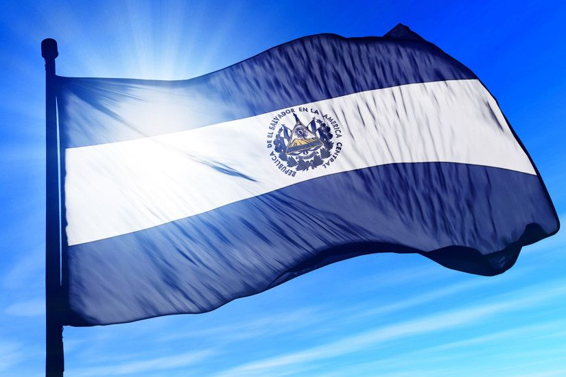 1280x852 px; Bandera De El Salvador Wallpapers 1920x1080 | LifeWallpapers