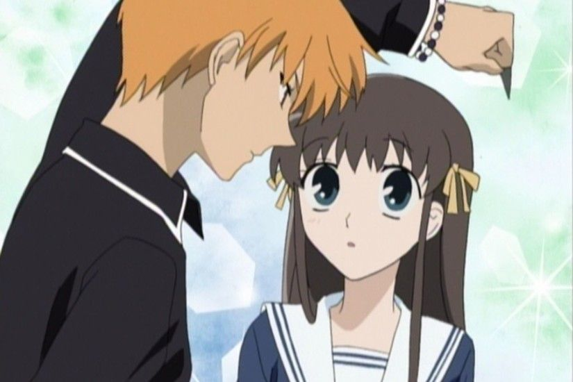 Fruits Basket #1