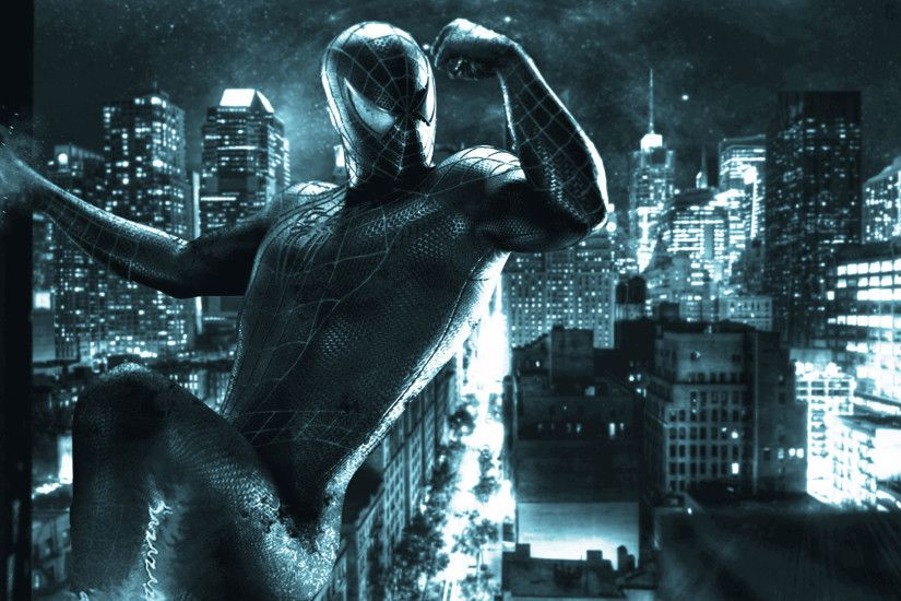 0 Amazing Spider Man HD Wallpapers Black Spiderman Iphone Wallpapers HD  Pixels Talk