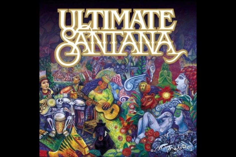 Santana Feat Tina Turner The Game Of Love (Ultimate Santana) (HD) - YouTube