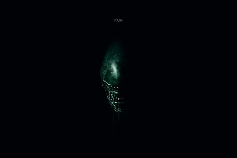 alien wallpaper 1920x1080 for htc