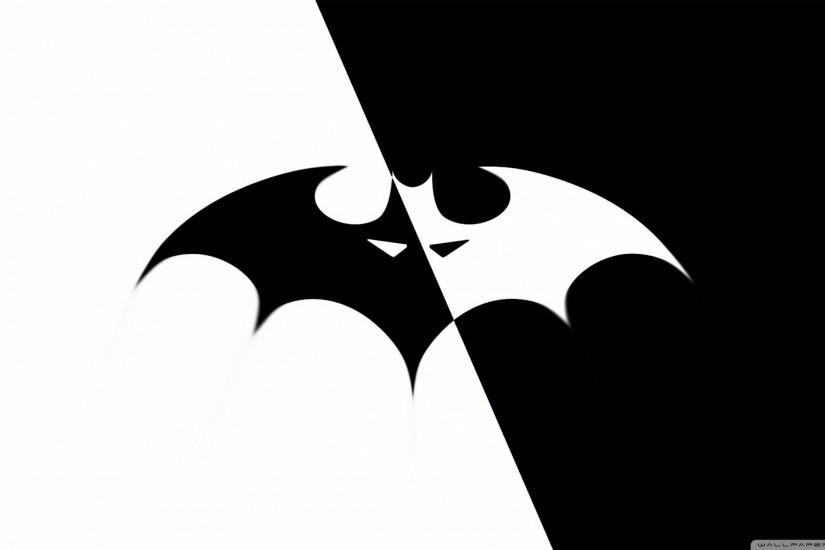 batman logo wallpaper 2560x1440 tablet