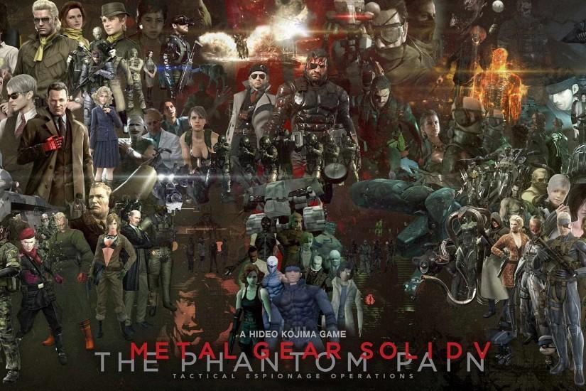 metal gear wallpaper 3440x1440 images