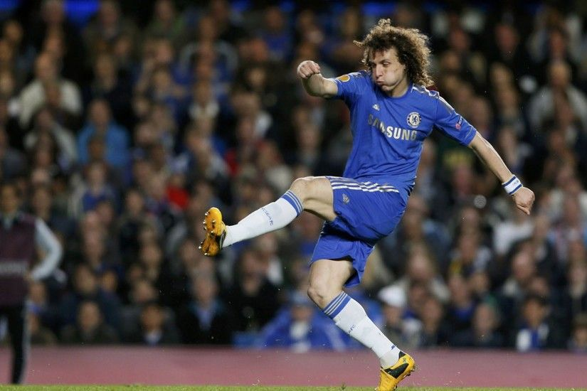 David Luiz HD desktop wallpaper : Widescreen : High Definition .