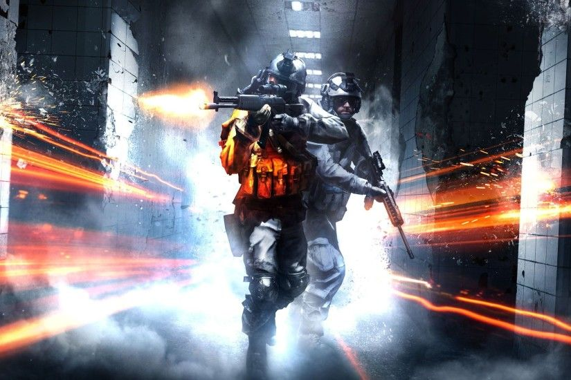 Battlefield 4 Wallpaper 2560x1440