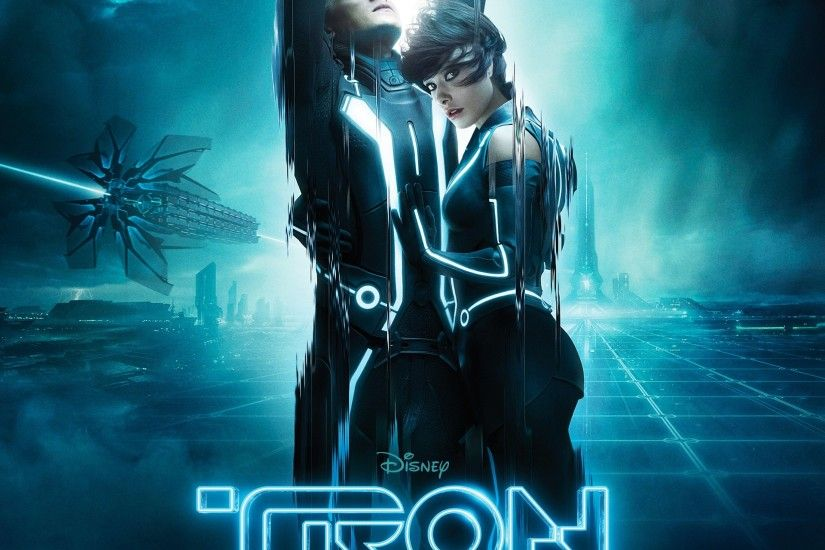 Tron Legacy 2010 Movie Wallpapers | HD Wallpapers