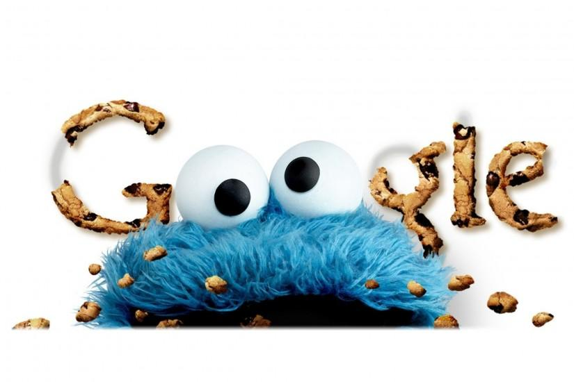 Google cookie monster wallpapers.
