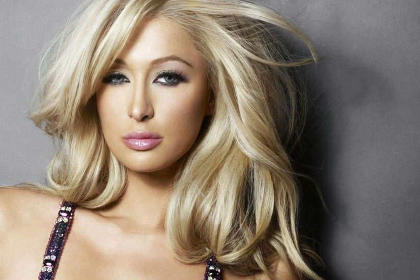HD Paris Hilton Wallpapers 01 ...